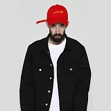 [조커버스/조크오브어스]Jokerbus/JokeOfUs - Legend Cap [Red] 레전드 롱테일 볼캡 야구모자