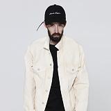 [조커버스/조크오브어스]Jokerbus/JokeOfUs - Legend Cap [Black] 레전드 롱테일 볼캡 야구모자