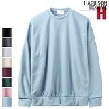 [해리슨] HARRSION 포그니 베이직 박스 MTM CL1212 크루넥 스��셔츠 맨투맨