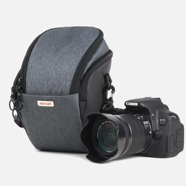 씽크탱크포토 - 인디썬 D - 홀스터 스몰 그레이 IS1360 카메라가방