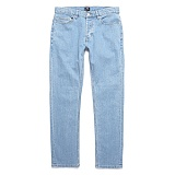 [오베이]OBEY - NEW THREAT DENIM 142010034 (LIGHT INDIGO) 데님 청바지