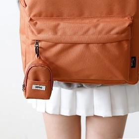 [퍼니메이드]ROUND Mini Bag (8color)