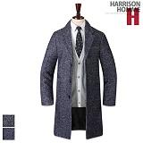 [해리슨] HARRSION TM 보카시 3버튼 코트 MA1021