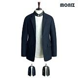 [모니즈]MONIZ 트윌 포켓 코트 CTM142