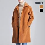 [모니즈] 프리미엄 히든 코트 CTM132
