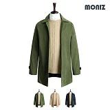 [모니즈]MONIZ 피치 나그랑  코트 CTM053