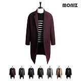 [모니즈]MONIZ 누빔 4포켓 코트 CTM081