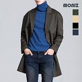 [모니즈] 베이직 코트 CTM121