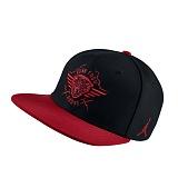 [NIKE]나이키 조던 모자 뉴에라 스냅백 724897_010 검정 NIKE JORDAN CAP 정품