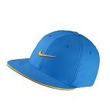[NIKE]나이키 스우시 모자 스냅백 727032_406 스카이블루 NIKE CAP 정품