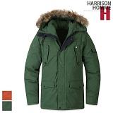 [해리슨] HARRSION PDM416 라쿤맥스사파리 WS1136 야상패딩 패딩 파카
