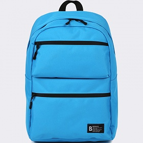 [브리스코]FLEEK BACKPACK_BLUE 백팩