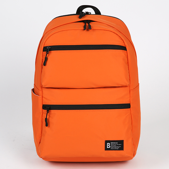 [브리스코]FOEL BACKPACK_ORANGE 백팩