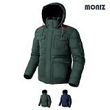 [모니즈]MONIZ 덤블링 패딩 점퍼 PJP112