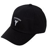 [블랙후디]BLACKHOODY BLESSED SOFT CAP BLACK 볼캡 야구모자