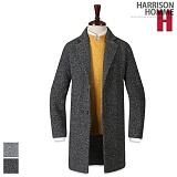 [해리슨]HARRISON - 보카시 롱 코트 KT1091