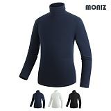 [모니즈]MONIZ 기모 엠보 폴라티 KNP052 목폴라