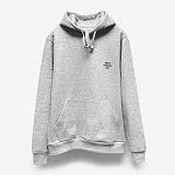 [레이쿠] reiku original evp-s hoodie-k gray 기모 후드티 후디