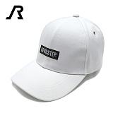 [REVOSTEP]레보스텝 스트릿 버클 볼캡 (화이트) 야구모자