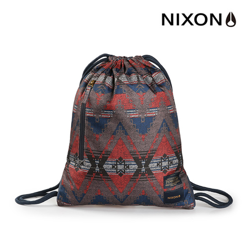 [닉슨]NIXON - Pendleton Collection Everyday Cinch Bag C24292615-00 (Washed Americana) 펜들턴 15L 에
