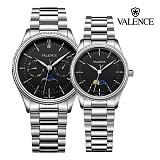 [VALENCE] 발랑스 메탈시계 VC-068MB/LB