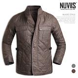 [뉴비스] NUVIIS - 투포켓 경량 패딩점퍼 (WS029PD)