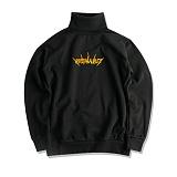 [뉴해빗]NUHABIT [N6NFM-04] - 썬더 폴로넥 - 터틀넥 목폴라 - 8color