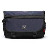 [스타일플랜] STYLEPLAN WEAR MESSENGER BAG (NAVY) 메신저백 메신져백 가방 라이딩 메쉬 망사