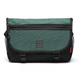 [스타일플랜] STYLEPLAN WEAR MESSENGER BAG (GREEN) 메신저백 메신져백 가방 라이딩 메쉬 망사