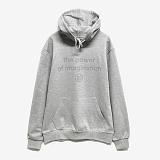★기획특가상품★[레이쿠] reiku original ro hoodie gray 후드티 후디