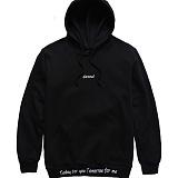 [다소울]DASOUL -기모- print down today hoodie - 5color 후디 후드