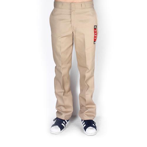 [디키즈] Dickies - 874 Work Pant Original Fit Khaki 워크팬츠 팬츠 긴바지