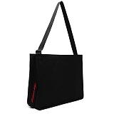 [로아드로아]ROIDESROIS - MURMUR SHOULDER BAG (BLACK) 숄더백 가방