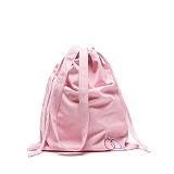 [로아드로아]ROIDESROIS - PIT A PAT CROSS BAG (PINK) 에코백 크로스백 가방