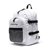 [로아드로아]ROIDESROIS - OH OOPS BACKPACK (WHITE) 백팩 가방 오웁스백팩 망사백팩 메쉬백팩