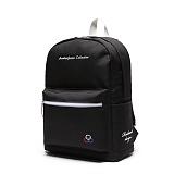 [로아드로아]ROIDESROIS - YUM YUM BACKPACK (BLACK) 백팩 가방 데이백 무지백팩 얌얌백팩