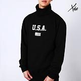 [XXIX]엑스엑스아이엑스 U.S.A. - 기모 목폴라