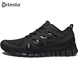 [테슬라]TESLA 에너지 621 런닝화 TF-E621 BKK 운동화