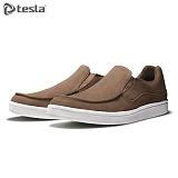 [테슬라]TESLA 어반 클래식 슬립온 TF-LS113 BR