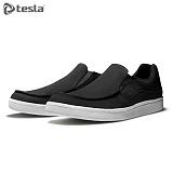 [테슬라]TESLA 어반 클래식 슬립온 TF-LS113 BK