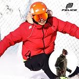 [펠리체]FELICH 플루토 팬츠 남여공용 스키 패딩바지 스키복