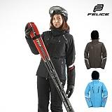 [펠리체]FELICH 머큐리 자켓 여성용 스키복 다운자켓