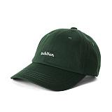 [버빌리안]BUBILIAN Logo Ball Cap_GREEN 볼캡 야구모자