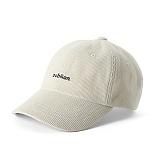 [버빌리안]BUBILIAN CORDUROY BALL CAP_IVORY 골덴 볼캡 야구모자