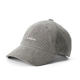 [버빌리안]BUBILIAN CORDUROY BALL CAP_GRAY 골덴 볼캡 야구모자