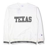 [챔피온]Champion - Campus Crewneck Sweat (C3-H003) White 맨투맨 스��셔츠