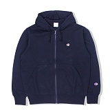 [챔피온]Champion - Full Zip Hoodie(C3-C119) Navy 후드집업 후드