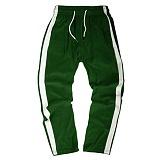 [필보스] PilBOSS BANDINGLINE 트레이닝 팬츠 초록 Green