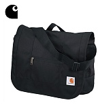 [칼하트]D89 메신저백 11052301 (Black) 정품