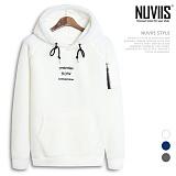 [뉴비스] NUVIIS - 해비 양털 나우후드 (RM041HD)